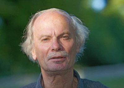 Wolfgang Reinke