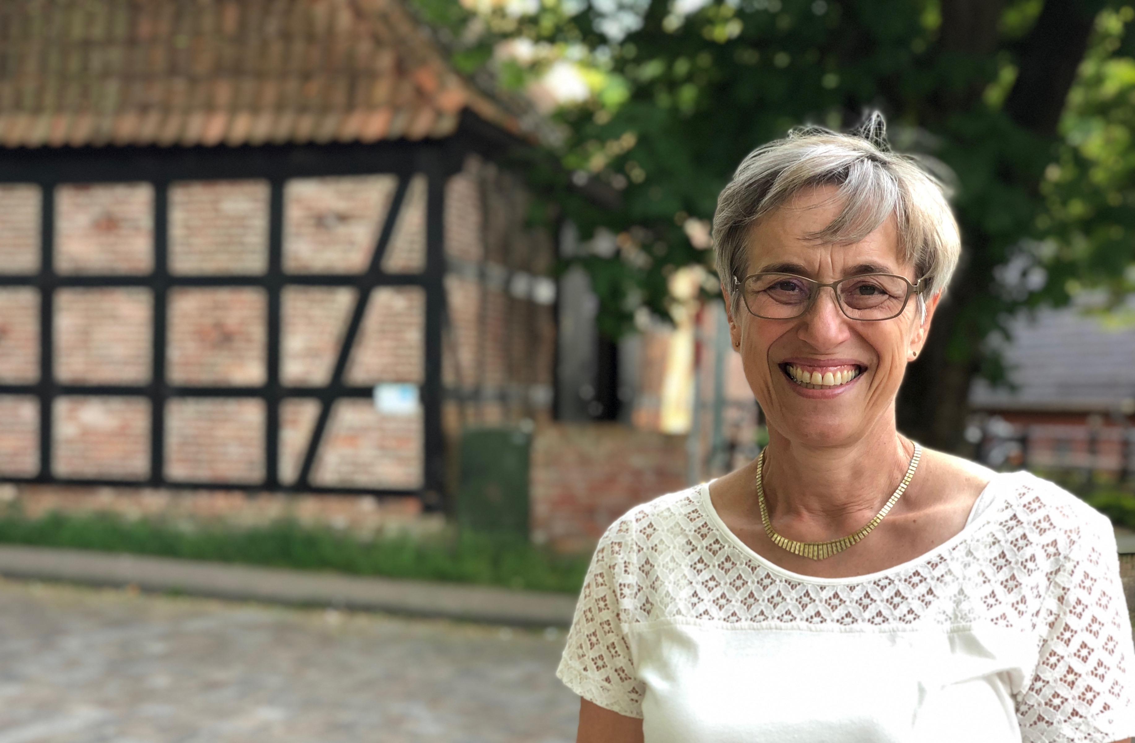 Susanne Weichberger