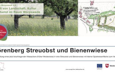 Die Hörenbergwiese
